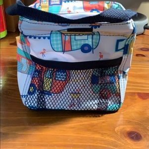 Thirty-one Littles Carry All Caddy Happy Campers